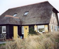 Seal Cottage - Vlieland